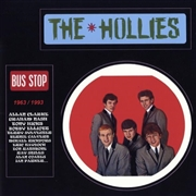 HOLLIES - BUS STOP 1963-1993 (3CD)