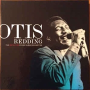 REDDING, OTIS - DEFINITIVE STUDIO ALBUM COLLECTION (7LP)