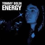 BOLIN, TOMMY - ENERGY