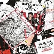 BATTALION OF SAINTS - COMPLETE DISCOGRAPHY (3LP)