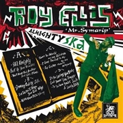 ELLIS, ROY -MR. SYMARIP- - ALMIGHTY SKA