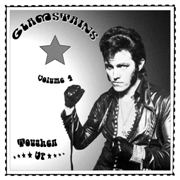 VARIOUS - GLAMSTAINS, VOL. 4: TOUGHEN UP
