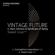 VINTAGE FUTURE - CONCEPTIONS INSPIRATIONS