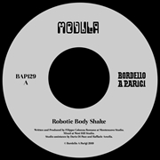 MODULA - ROBOTIC BODY SHAKE