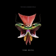 BUCK, TONY -& MASSIMO PUPILLO- - TIME BEING