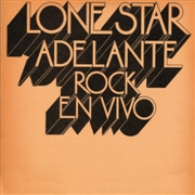 LONE STAR - ADELANTE ROCK EN VIVO