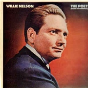 NELSON, WILLIE - THE POET