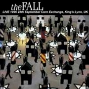 FALL - KING'S LYNN 1996 (2LP)