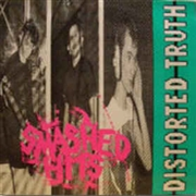 DISTORTED TRUTH - SMASHED HITS