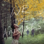 ZAMMUTO, NICK - WE THE ANIMALS O.S.T. (2LP)