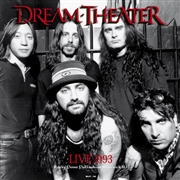 DREAM THEATER - LIVE 1993: ROCKY POINT PALLADIUM... (2LP)