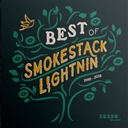SMOKESTACK LIGHTNIN' (GERMANY) - BEST OF 1998-2018