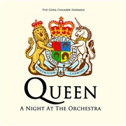 CODA CHAMBER ENSEMBLE - QUEEN: A NIGHT AT THE ORCHESTRA