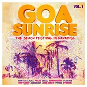 VARIOUS - GOA SUNRISE, VOL. 1 (2CD)