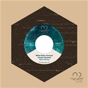 OJAH FEAT. NIK TORP - WHAT GOES AROUND COMES AROUND/DUB