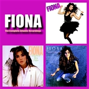 FIONA - COMPLETE ATLANTIC RECORDINGS (2CD)