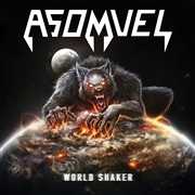 ASOMVEL - WORLD SHAKER