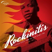 VARIOUS - ROCKINITIS, VOL. 2