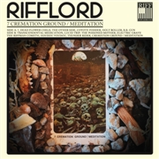 RIFFLORD - (SPLATTER) 7 CREMATION GROUND/MEDITATION