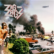 ZIG ZAGS - (COL) THEY'LL NEVER TAKE US ALIVE