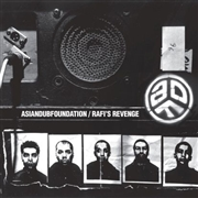 ASIAN DUB FOUNDATION - RAFI'S REVENGE (2LP)