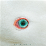 MOON GOOSE - (CLEAR) SOURCE CODE (2LP+CD)