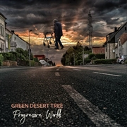 GREEN DESERT TREE - PROGRESSIVE WORLDS