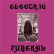 ELECTRIC FUNERAL - THE WILD PERFORMANCE (2LP)