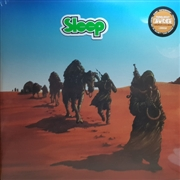 SLEEP - DOPESMOKER (2LP/ORANGE)