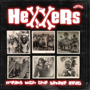 HEXXERS - FREAKS WITH THE SAVAGE BEAT