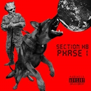 SECTION  H8 - PHASE ONE