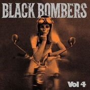 "BLACK BOMBERS - VOLUME 4 (10"")"