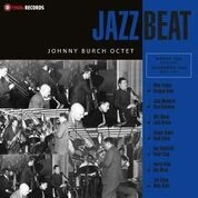 BAKER, GINGER/JACK BRUCE/GRAHAM BOND/JOHNNY BURCH - JAZZBEAT