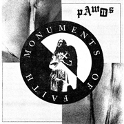 PAWNS - MONUMENTS OF FAITH