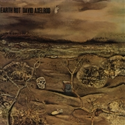 AXELROD, DAVID - EARTH ROT