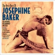 BAKER, JOSEPHINE - THE VERY BEST OF JOSEPHINE BAKER (2CD)