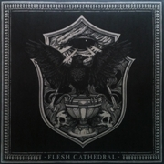 SVARTIDAUDI - FLESH CATHEDRAL (2LP)