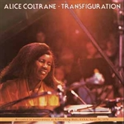 COLTRANE, ALICE - TRANSFIGURATION (2LP)