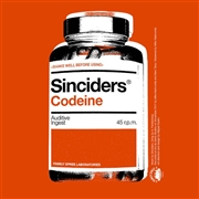 SINCIDERS - CODEINE/POWDERED SHIT
