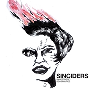 SINCIDERS - SYNESTHETIC SENSIBILITIES