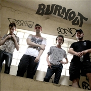BURNOUT (SPAIN) - DESPRECIO