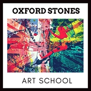 ART SCHOOL - OXFORD STONES