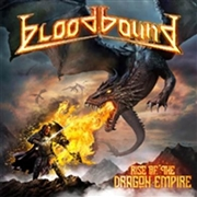 BLOODBOUND - (BLACK) RISE OF THE DRAGON EMPIRE