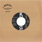 KIDDUS I -& REGGAELATION INDEPENDANCE- - FLYING AT KNOTS/DUB