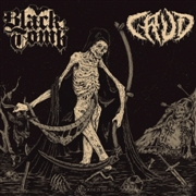 BLACK TOMB/CRUD - DOOM IS DEAD