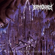DEATH FORTRESS - REIGN OF THE UNENDING