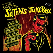 "VARIOUS - SONGS FROM SATAN'S JUKEBOX, VOL. 2  (10"")"