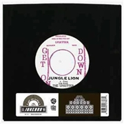 PERRY, LEE -& THE UPSETTERS- - JUNGLE LION/FREAK OUT SKANK