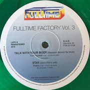 VARIOUS - FULLTIME FACTORY, VOL. 3