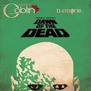 SIMONETTI, CLAUDIO -'S GOBLIN- - (LIME) DAWN OF THE DEAD O.S.T.
